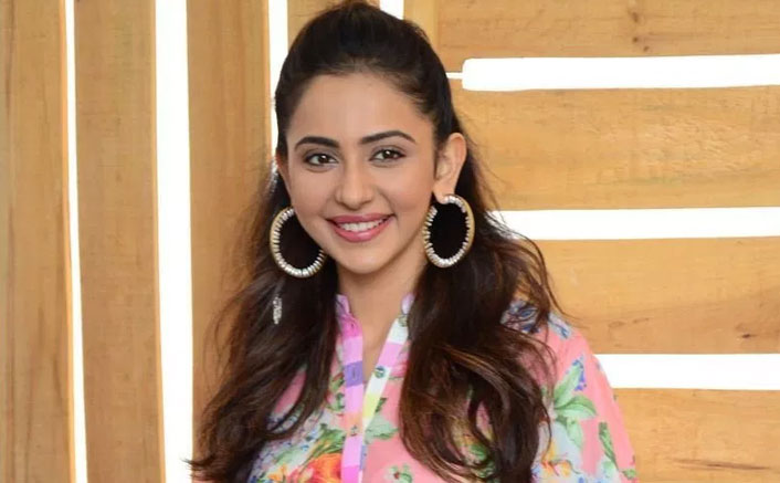 Rakul Preet Singh Adapts Workout At Home Strategy Amid Coronavirus Pandemic