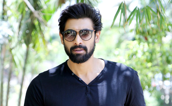Rana Daggubati Showcases His Blitzy Shoe Collection & Asks Fans Not To Run Outside