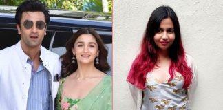 Alia Bhatt & Ranbir Kapoor Are Very Much Together But We Love Sis Shaheen Bhatt's Take The Most!