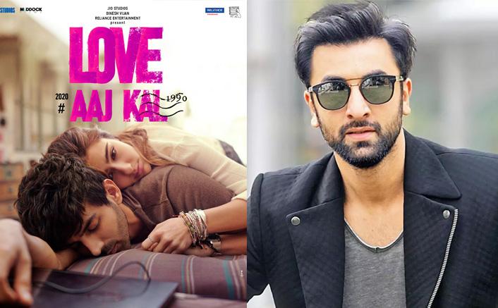 WHAT! Not Kartik Aaryan, Ranbir Kapoor Was The First Choice For Love Aaj Kal?