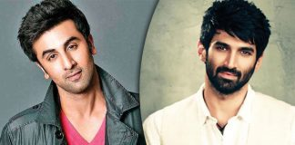 Ranbir Kapoor To Endorse Aditya Roy Kapur's Fashion Label Single, Calling For A Perfect Yeh Jawaani Hai Deewani Reunion