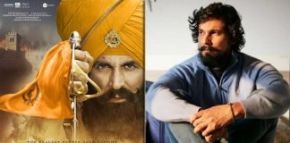 "Randeep Hooda On Not Watching Akshay Kumar's Kesari, ""It Didn't Excite Me Much"""