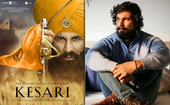 "Randeep Hooda On Akshay Kumar's Kesari: ""It Didn't Excite Me Much"""