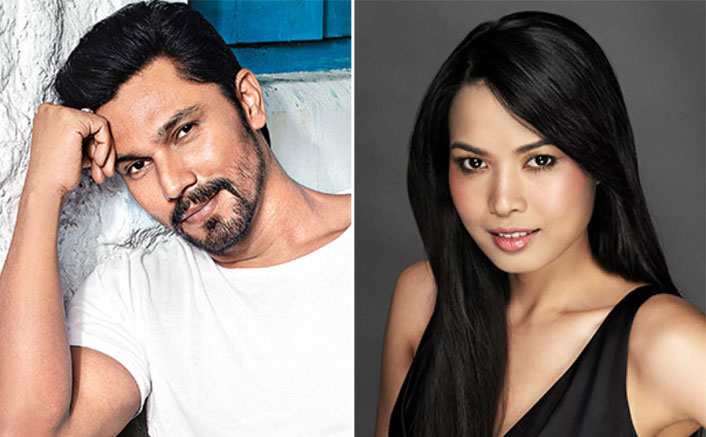Randeep Hooda Soon To Tie Knots With Longtime Girlfriend Lin Laishram? All Set To Introduce Her To HIs Parents Soon
