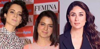 Rangoli Chandel Shares Her List Of Nomination For PM Modi Social Media Take Over, It Also Has Kareena Kapoor Khan!