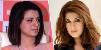 Rangoli Chandel Slams Twinkle Khanna For Comparing Donald Trump To A P***s, Says 'After Few Years In Marriage, You See It Everywhere'