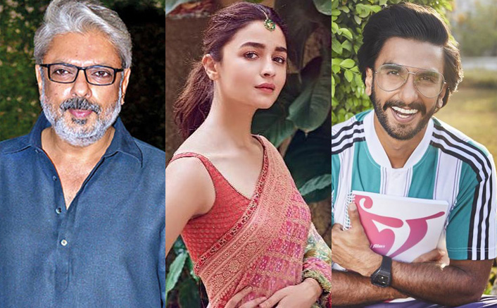 Ranveer Singh-Alia Bhatt To Collaborate Yet Again After Gully Boy For This Film?