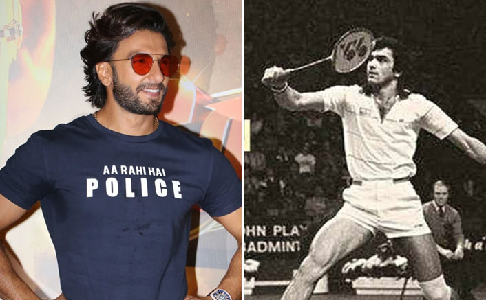 Ranveer Singh is proud of father-in-law Prakash Padukone