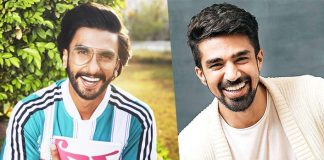 Ranveer Singh very easy guy to work: '83' co-actor Saqib Saleem