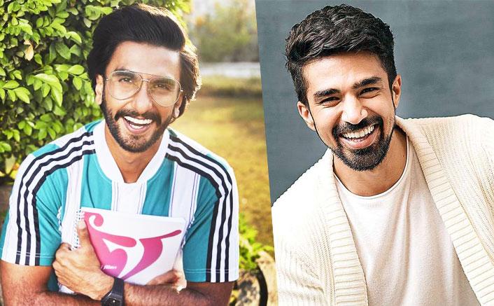 Ranveer Singh very easy guy to work: '83' co-actor Saqib Saleem