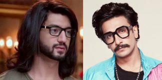 Ranveer Singh's conman act inspires Kunal Jaisingh for TV role