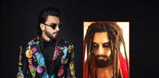 Ranveer Singh's Post Quarantine Look Is Hilarious AF!