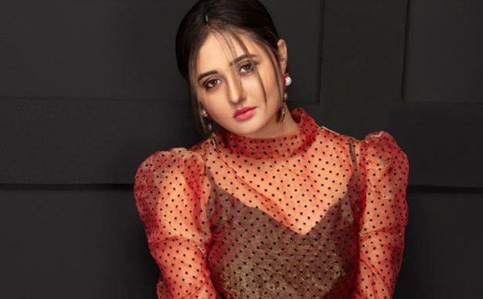 Rashami Desai Shares Yet Another Cryptic Post After Ex-Boyfriend Arhaan Khan's Allegations! Check Out