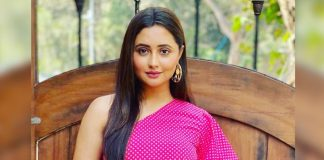 "Rashami Desai On Being Bodyshamed: ""Have Been Trolled For My Low Cleavage…"""