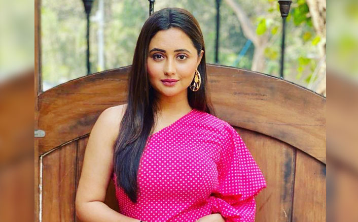 "Rashami Desai Opens Up On Facing Depression For 4 Years: ""Really Wanted To Leave The Life"""