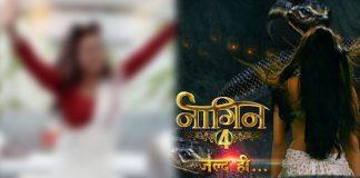 Naagin 4: Rashami Desai's FIRST Look From Nia Sharma's Show Out!