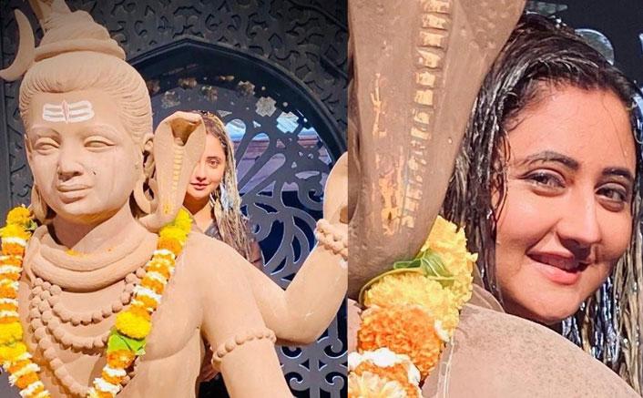 VIDEO: Rashami Desai Looks BOLD & Fierce In Her New Avatar In Naagin 4