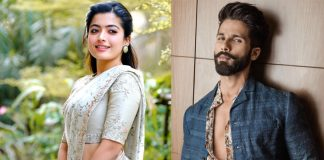"Rashmika Mandanna Opens Up About Rejecta Shahid Kapoor's Jersey Remake, ""I Feel They Deserve More"""