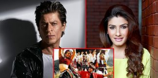 Raveena Tandon REVEALS The Real Reason Why She Turned Down Shah Rukh Khan's Iconic Chaiyya Chaiyya
