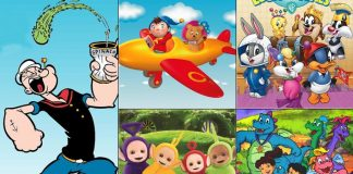 Remember Making Way For Noddy & Chanting The Dragon Tales? 5 Cartoons That Only 90s Kids Will Relate To!