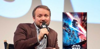 Rian Johnson: Have personal connection with 'Star Wars'