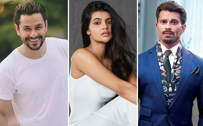 Richa Sinha excited to co-star with Karan Singh Grover, Kunal Kemmu
