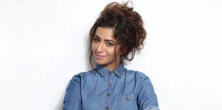 Ridheema Tiwari used to find Bollywood movies intimidating