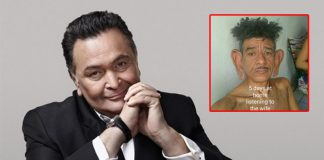 Rishi Kapoor Slammed By Netizens For His Sexist Tweet About Coronavirus Lockdown!