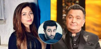 Rishi Kapoor Takes A Harsh Dig At Kanika 'Kapoor'; Twitterati Ask To Look At Son Ranbir Kapoor First