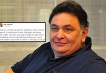 Rishi Kapoor Suggests Govt. To Open Liquor Shops Amid Lockdown, Trolls Say 'Distribute Your Stock'