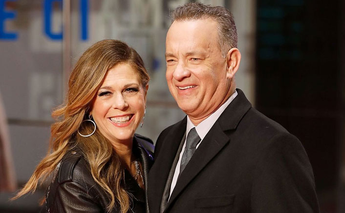 Rita Wilson on why she fell for Tom Hanks