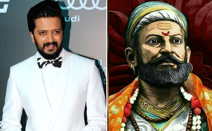 "Riteish Deshmukh Opens Up On Chhatrapati Shivaji Maharaj Trilogy:""I've Been Wanting To Make This Film For A Long Time"""