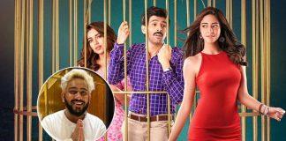 Ritviz slams T-Series for plagiarising his music in 'Pati Patni Aur Woh'