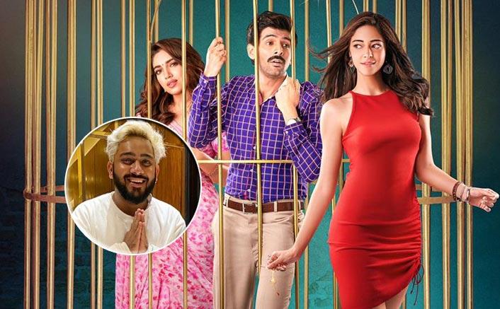 Ritviz Slams T-Series For Plagiarising His Music In Kartik Aaryan, Bhumi Pednekar & Ananya Panday's Pati Patni Aur Woh