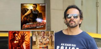 """Sooryavanshi Director Rohit Shetty On Being Accused Of Promoting Police Brutality In His Films: """"You Must Have Seen Some Other Film"""""""