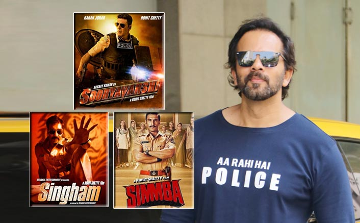 "Sooryavanshi Director Rohit Shetty On Being Accused Of Promoting Police Brutality In His Films: ""You Must Have Seen Some Other Film"""