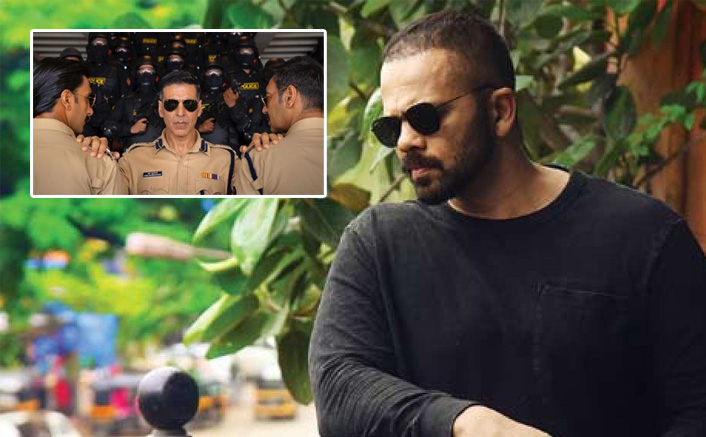 Rohit Shetty On Search For His Fourth Cop In The Universe Even Before Sooryavanshi Release?