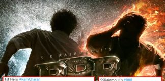 RRR Motion Poster: Netizens Have Mass Response For Ram Charan & Jr.NTR's Period Actioner; Believes It Will Surpass Existing Records At Box Office