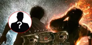 RRR: Ram Charan & Jr. NTR's Period Actioner To Have A Cameo By THIS Superstar?