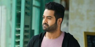 RRR Star Jr.NTR Shares An Adorable Holi Pic With Family; Netizens Go Gaga