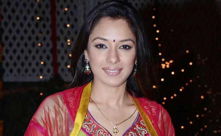 Remember Sarabhai VS Sarabhai Fame Rupali Ganguly? Here's What She Upto These Days!