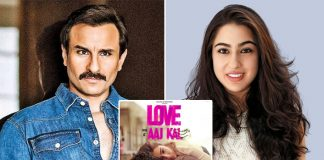 Saif Ali Khan Supports Daughter Sara Ali Khan Despite Love Aaj Kal's Failure