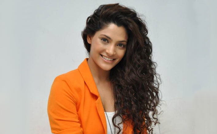 Saiyami Kher on getting role of undercover agent right