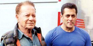 "Salim Khan On Salman Khan's Donation To Cine-Workers Amid Coronavirus Lockdown: ""Humara Paisa Jahan Jaaye Wahan Dikhna Chahiye"""