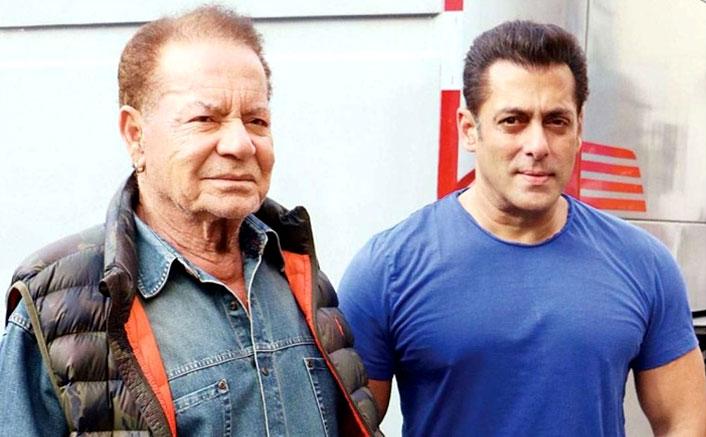 "Salim Khan On Salman Khan's Donation: ""Humara Paisa Jahan Jaaye, Wahan Dikhna Chahiye"""