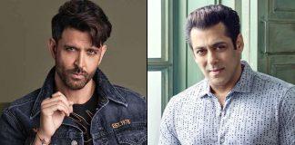 Coronavirus Outbreak: Salman Khan, Hrithik Roshan Cancel Tour For International Fans