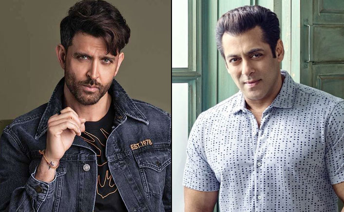 Coronavirus Outbreak: Salman Khan, Hrithik Roshan Cancel Tour For International Fans