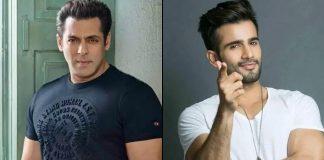 Salman Khan has inherent superstar quality: Karan Tacker