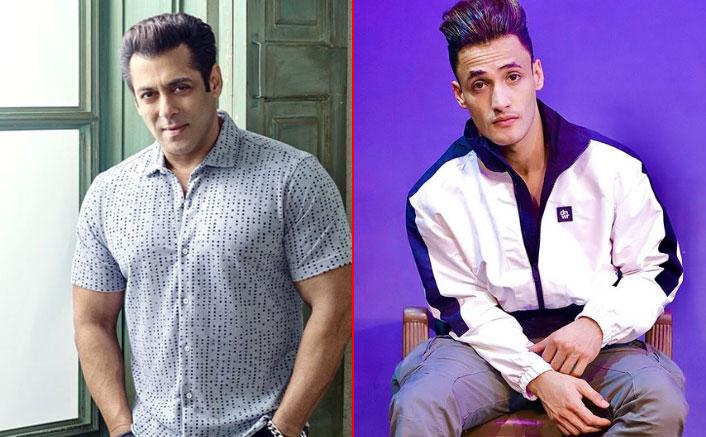 Salman Khan Helps Bigg Boss 13 Runner-Up Asim Riaz To Grab 3 More Music Videos After Mere Angne Mein?