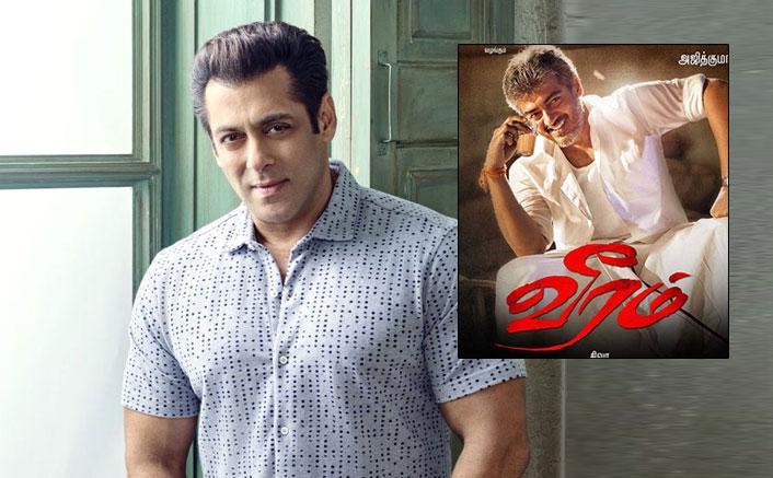 Salman Khan's Kabhi Eid Kabhi Diwali To Showcase Hindu-Muslim Brotherhood; Is It The Remake Of THIS South Film?